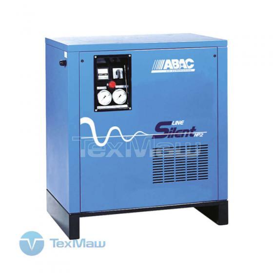 Компрессор масляный ABAC B4900/LN/T4