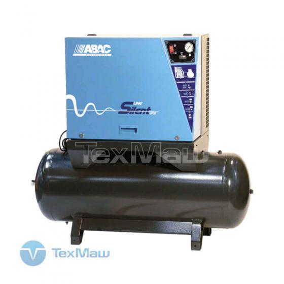 Компрессор масляный ABAC B6000/LN/500/FT7,5