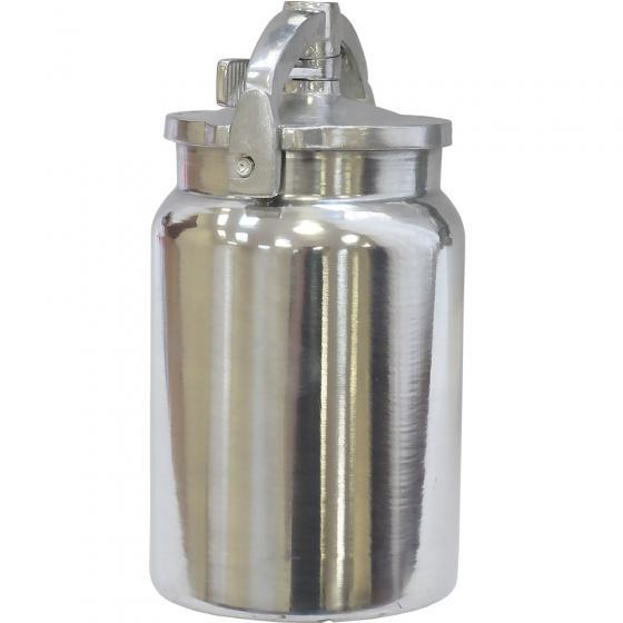 Бачок для краскораспылителя Fubag BASIC S1000 (1л алюминиевый) 130134