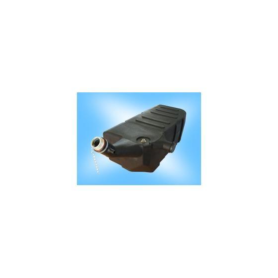 Бак топливный 80-1101510 (левый)