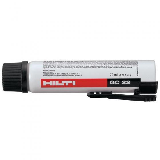Гвоздь 3.05x27 для HILTI GX3 (1200 шт + 1 баллон GC22)