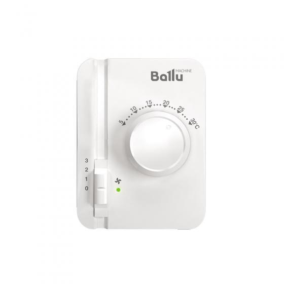Контроллер (пульт) Ballu BRC-W