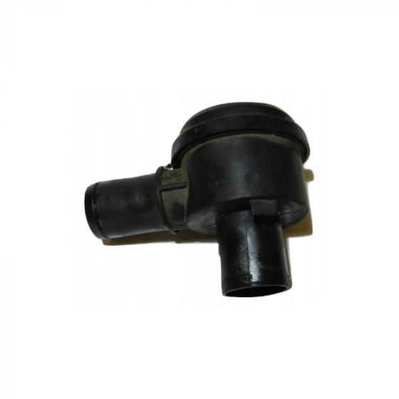 Доп. опция: Байпасный клапан осушителя ALUP WIS 20V - 40V