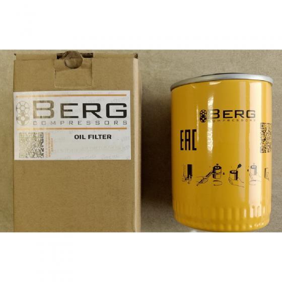 Фильтр масляный Berg M006