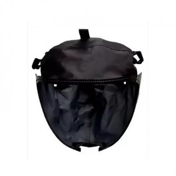 Защитная мембрана (обтюрация) для масок СИЗОД Liteflip/b600/p330