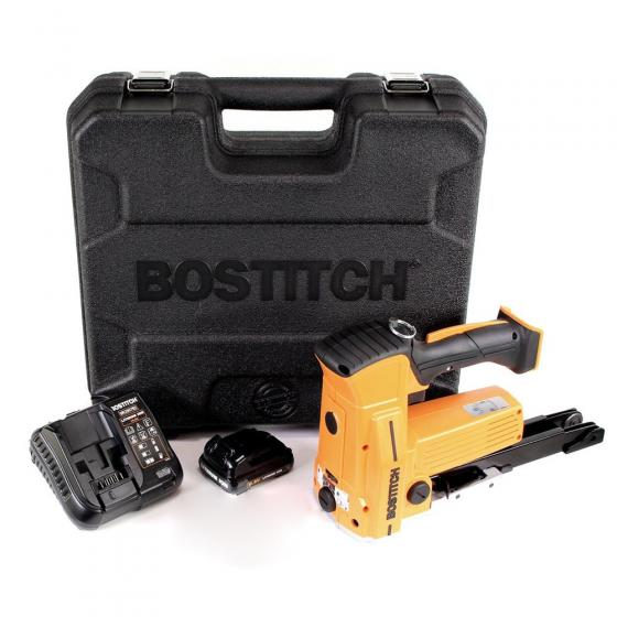 Аккумуляторный упаковочный степлер Bostitch DSА3519-E