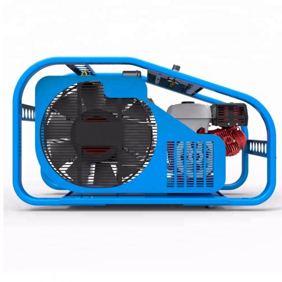 Компрессор высокого давления FROSP КВД 200/150Д