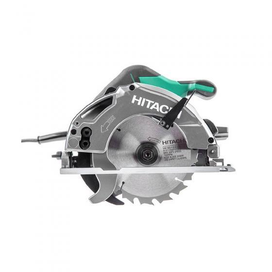 Пила циркулярная Hitachi C6U3-NS
