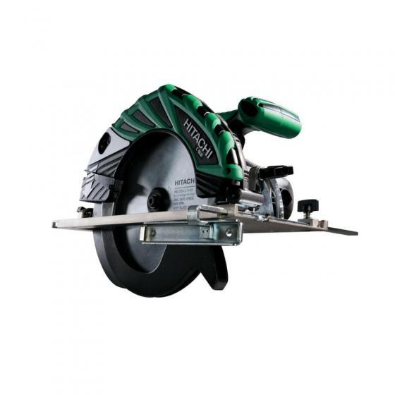 Пила циркулярная Hitachi C9U2