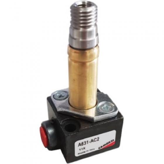 Распределитель электропневматический Camozzi A631-AC2
