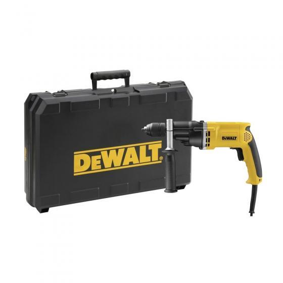 Ударная дрель DEWALT D21805KS