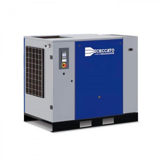 Винтовой компрессор CECCATO CSM 25/8 D CE