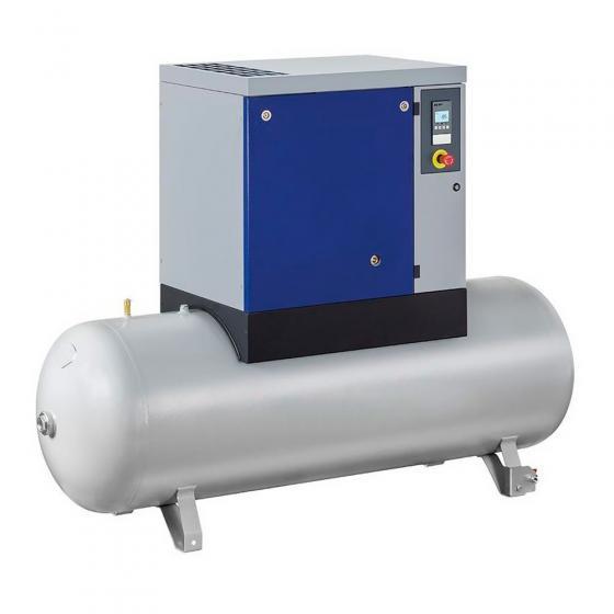 Винтовой компрессор CECCATO CSM maxi 10/10 TM270 (400В)