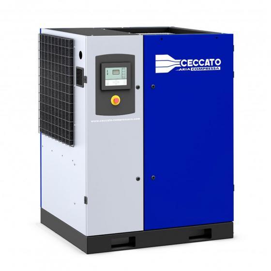 Винтовой компрессор CECCATO DRB 35/12.5 IVR CE