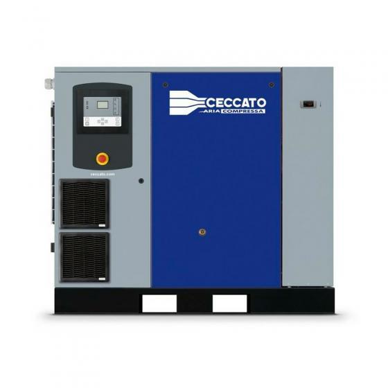Винтовой компрессор CECCATO DRB 35/8,5 D CE