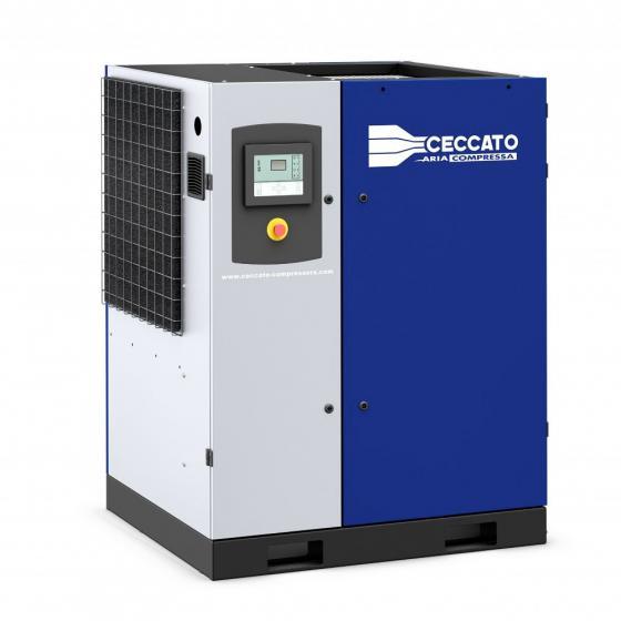 Винтовой компрессор CECCATO DRB 34/13 CE (400В)