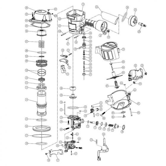Боек (№71) для FROSP CN‑70