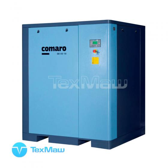 Винтовой компрессор COMARO SB NEW 55 - 10 бар