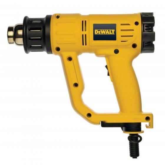 Пистолет горячего воздуха DEWALT D26411