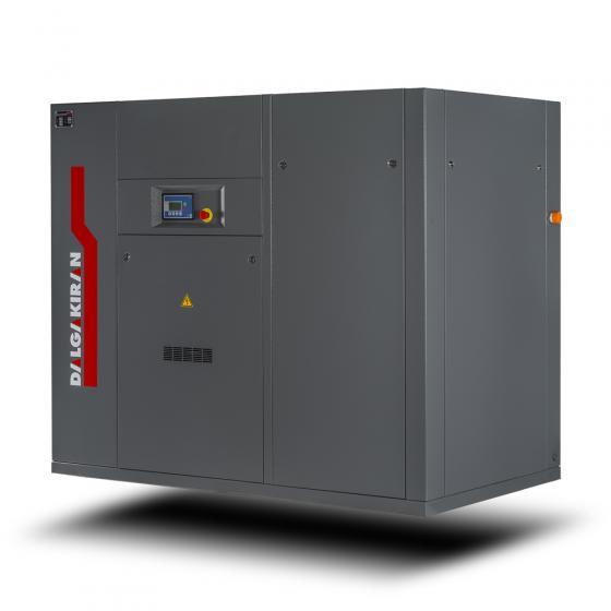 Винтовой компрессор DALGAKIRAN DVK 125 - 10 бар