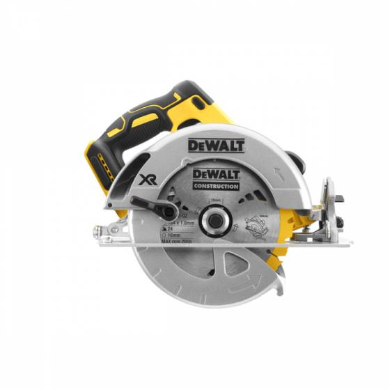 Дисковая аккумуляторная пила DEWALT DCS570N