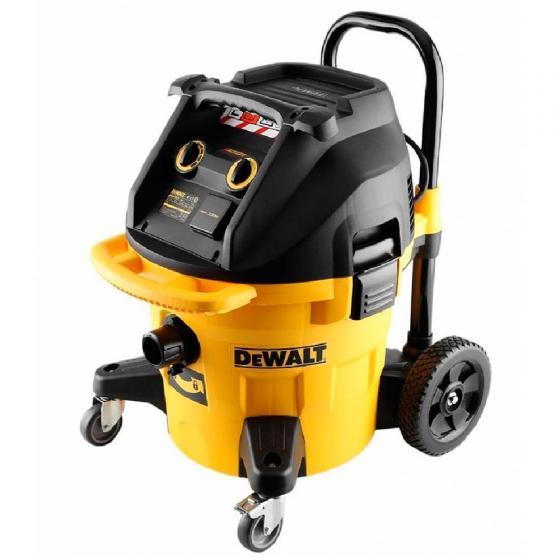 Промышленный пылесос DEWALT DWV902L