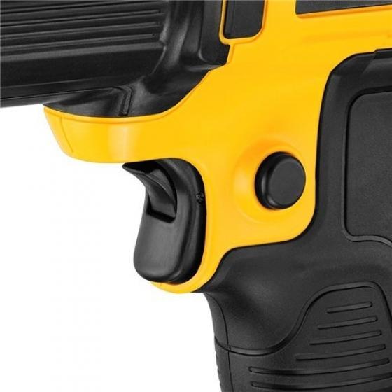 Аккумуляторный пистолет горячего воздуха DEWALT DCE530N (БЕЗ АКБ)