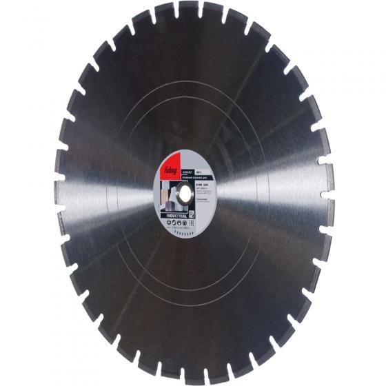Алмазный отрезной диск Fubag AP-I D600 мм/ 25.4 мм [58381-4]