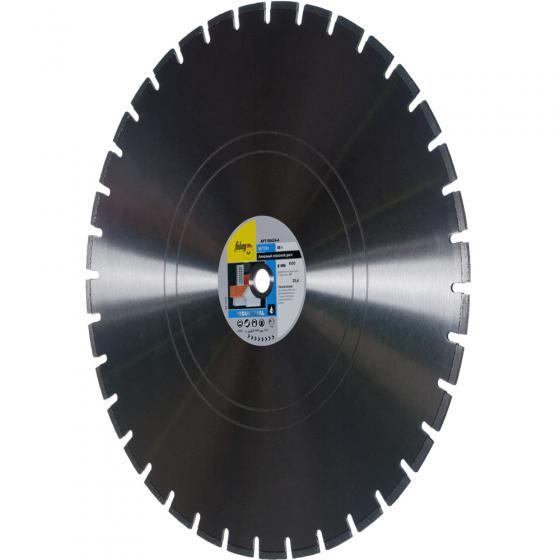Алмазный отрезной диск Fubag BE-I D600 мм/ 25.4 мм [58424-4]
