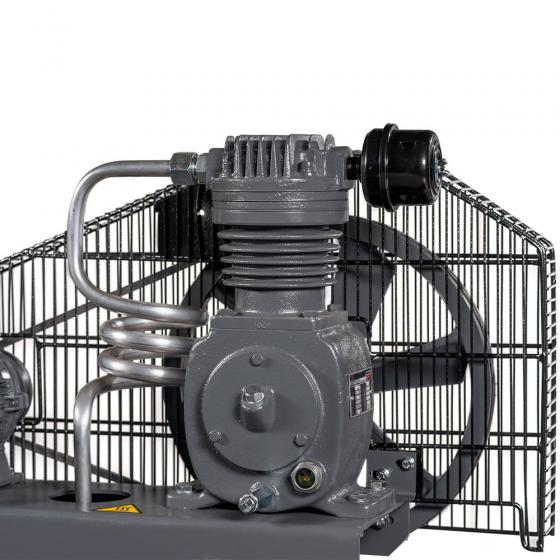 Компрессор поршневой одноступенчатый DALGAKIRAN DKT 100 220V