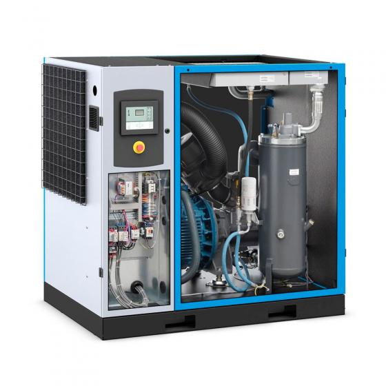 Винтовой компрессор CECCATO DRD 100/8,5 A CE