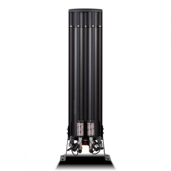 Осушитель воздуха DALGAKIRAN DryAir DMD 60 адсорбционного типа модульный
