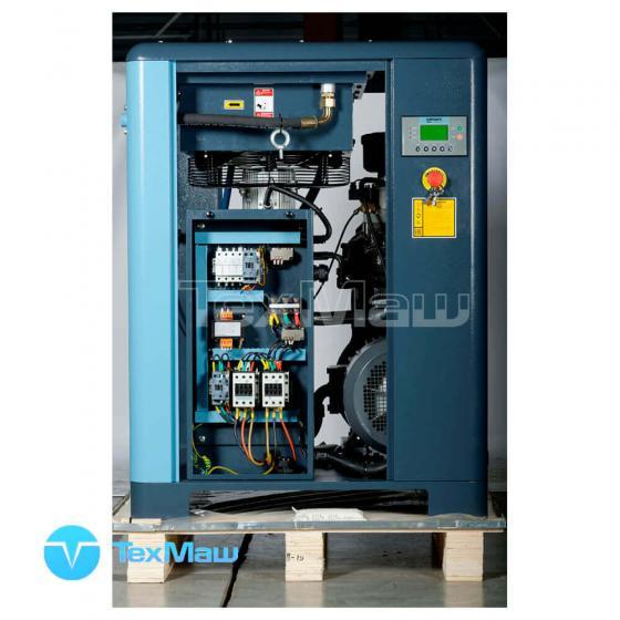 Винтовой компрессор COMARO SB NEW 11 - 10 бар