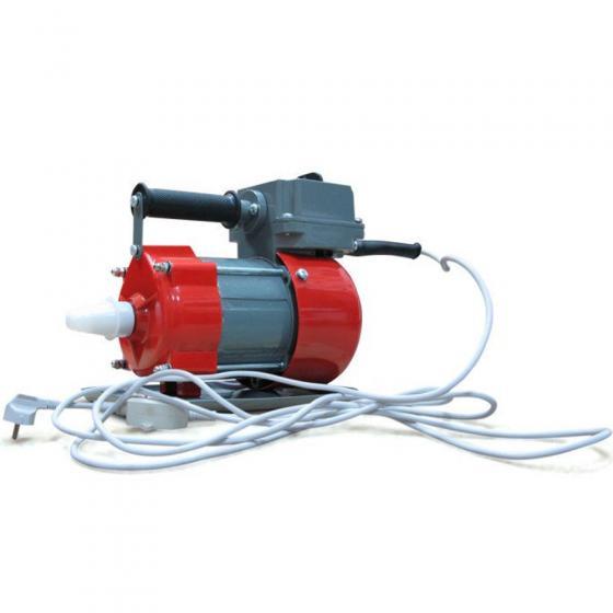 Электродвигатель для глубинного вибратора Ниборит ЭП-1400 с УЗО (220В, 1,4кВт)