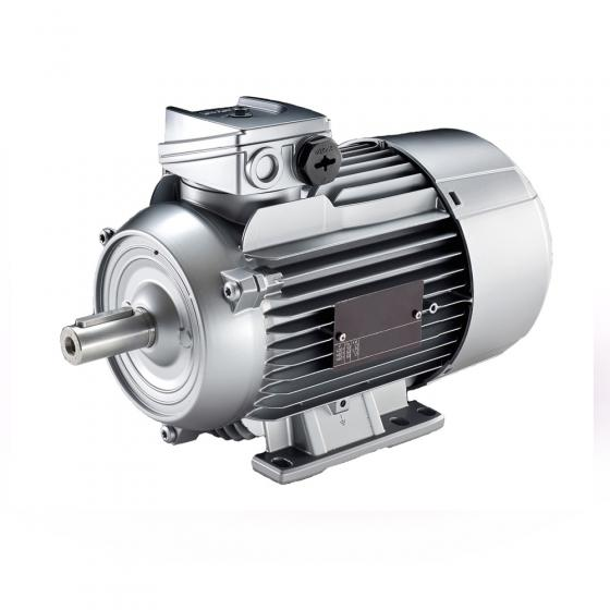 Электродвигатель Bauer