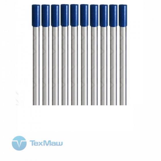 Вольфрамовые электроды D4.0x175мм (blue)_WL20 (10 шт.)