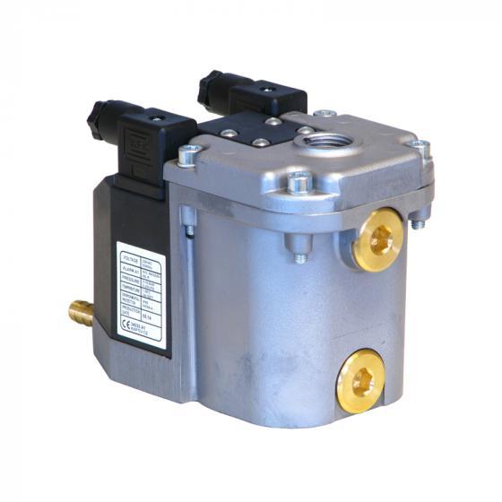 Доп. опции: Электронный конденсатоотводчик на ресивер ALUP SpiralAir 2-8