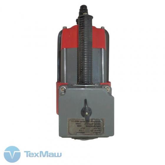 Электропривод глубинного вибратора Ниборит ЭПК-1600 с УЗО
