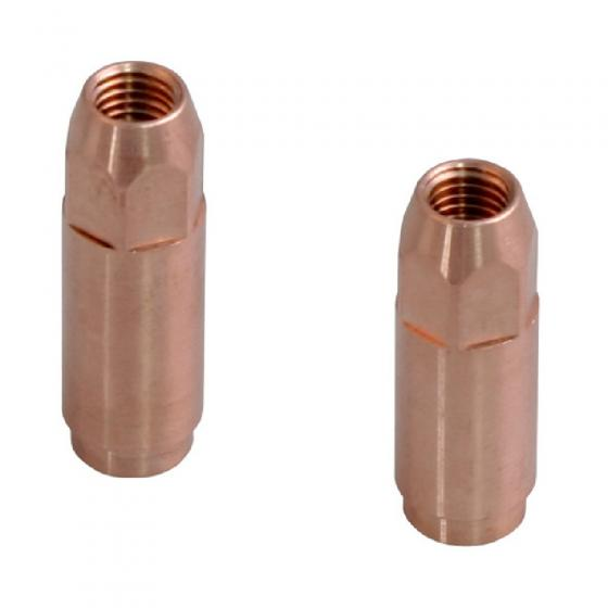 Адаптер контактного наконечника EWM CTH CUCRZR M7 L=34.5MM (10 шт.) [094-013542-00002]