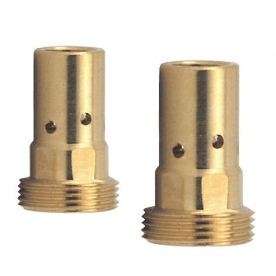 Адаптер контактного наконечника EWM CTH Eco M6x25mm MIG 401/501 [394-000439-00000]