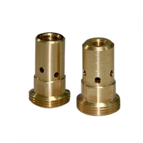 Адаптер контактного наконечника EWM CTH M6 MIG401/501 (10 шт.) [094-001656-00000]
