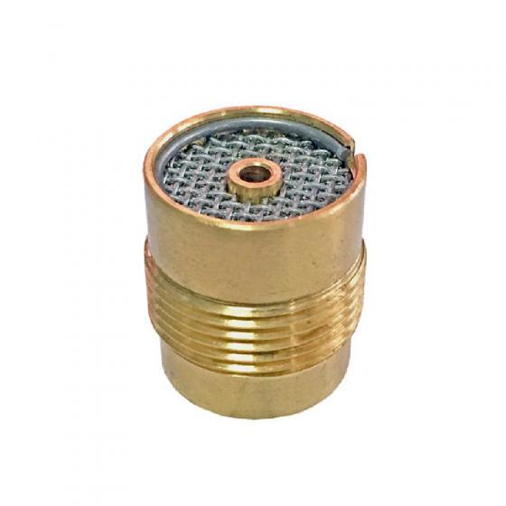 Диффузор газовый EWM DIF TIG 150-450/450SC, D=2,4 mm [094-009659-00000]