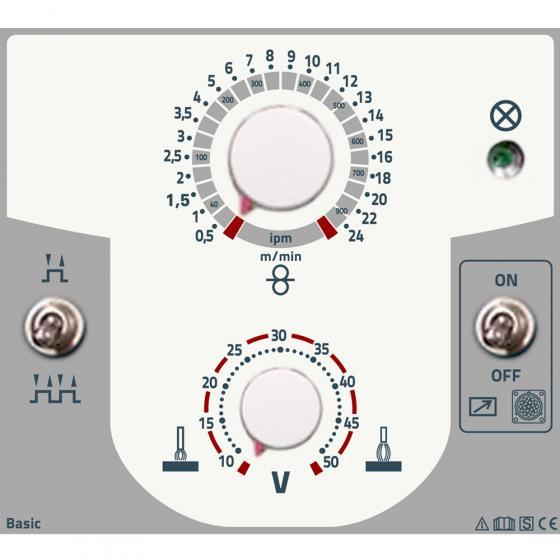 Механизм подачи проволоки EWM drive 4 IC Basic