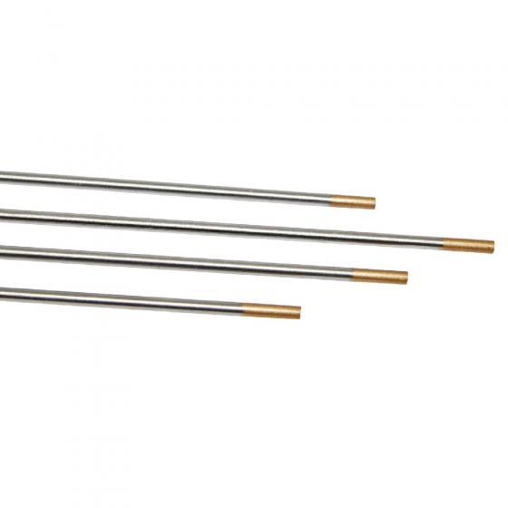 Электроды вольфрамовые EWM WLa 15; 1.6 x 175 mm (10 шт.) [094-009447-00000]