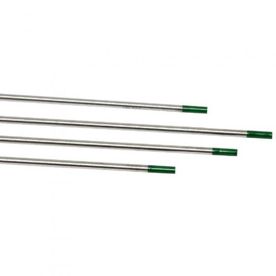 Электроды вольфрамовые EWM WP; 4.0 x 175 mm (10 шт.) [094-001011-00000]