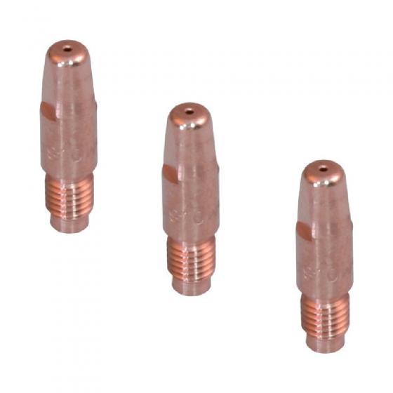 Контактный наконечник EWM CTAL E-CU M7X30MM D=1.2MM (10 шт.) [094-013553-00000]