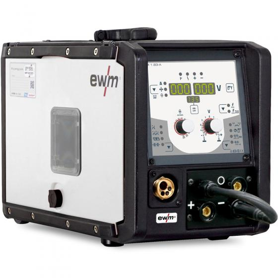 Комплект со сварочным инвертором EWM Picomig 180 Synergic Set