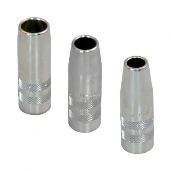 Сопло газовое EWM GN TR 22 71mm D=13mm (10 шт.) [094-013105-00001]