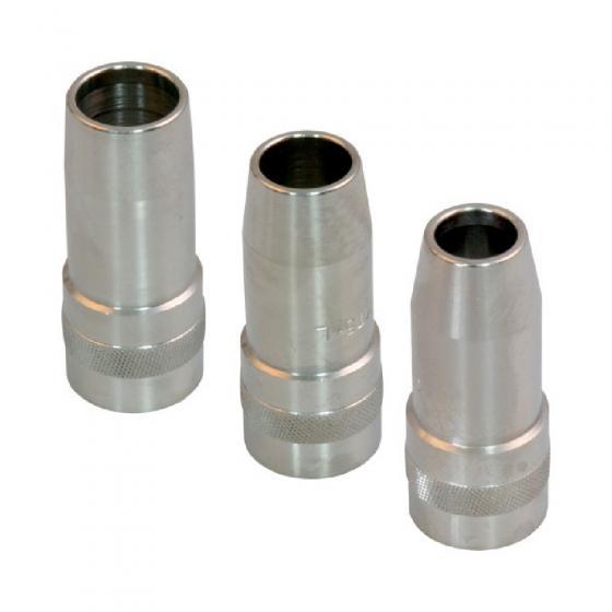 Сопло газовое EWM GN TR 23 66mm D=19mm (10 шт.) [094-014182-00001]