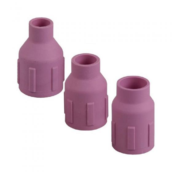 Сопло газовое EWM GN DIF TIG 150-450/450SC, 16 x 50 mm (10 шт.) [094-009664-00000]